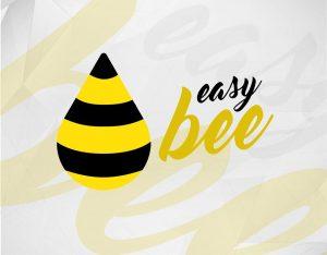 Logo Easy Bee inovacije (1)