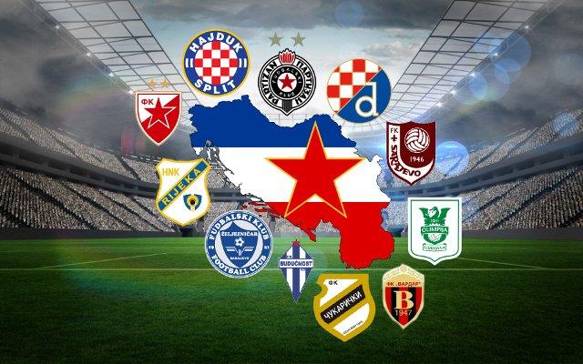 balkanski klubovi