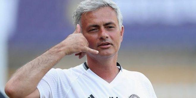 Jose Mourinho pronašao novi posao