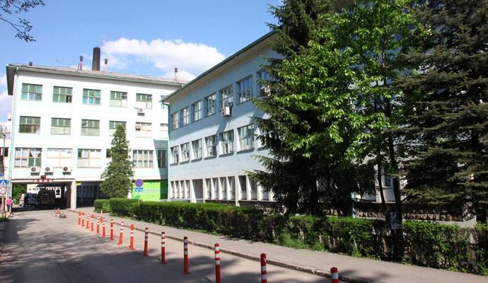 kantonalna bolnica