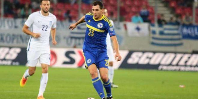 Potencijalne grupe Evropskog prvenstva: BiH bi mogla igrati s Hrvatskom