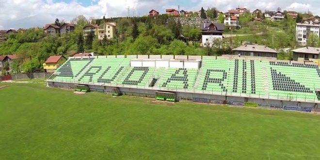 Rudar Kakanj u finalu turnira u Župči