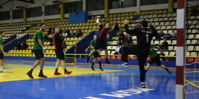 Kakanjski Rukometaši u uzvratu četvrtfinala Kupa savladali Konjuh