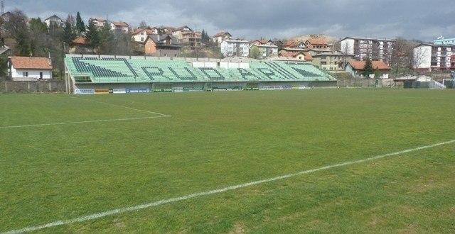 Kup BiH: Pod Vardu dolazi Sarajevo; Hadžić: Nećemo imati lak posao