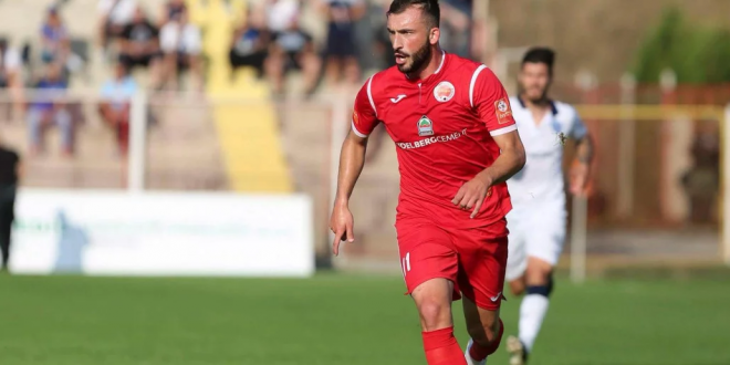 ZAVRŠEN TRANSFER – Nemanja Anđušić novi igrač Trabzonspora, Mladost vrhunski zaradila!