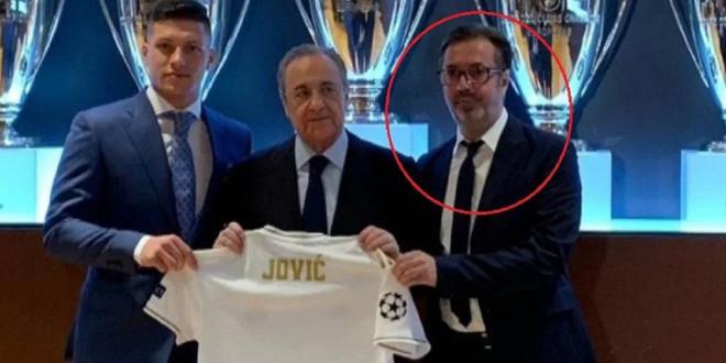 Pao jedan od najmoćnijih menadžera u svijetu fudbala?